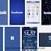 Tải Facebook màn hình 240×400 miễn phí