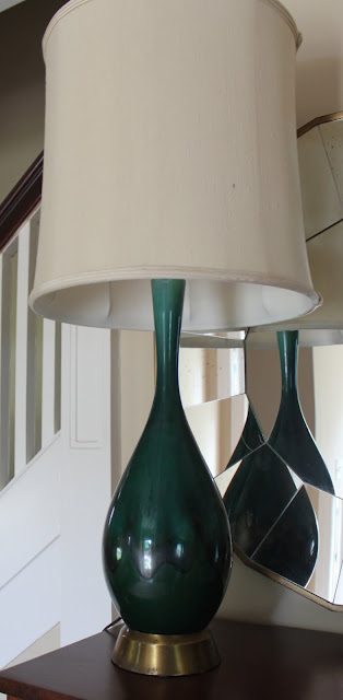 House of Thrift Store Lamps