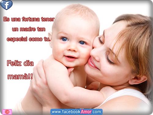 Imágenes Día De La Madre Para Whatsapp Y Facebook: Portadas Para El Dia De La Madre Etiquetar En Facebook