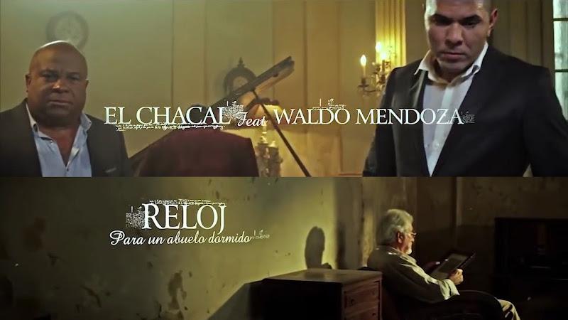 El Chacal ft. Waldo Mendoza - ¨Reloj¨ - Videoclip - Dirección: Asiel Babastro. Portal Del Vídeo Clip Cubano