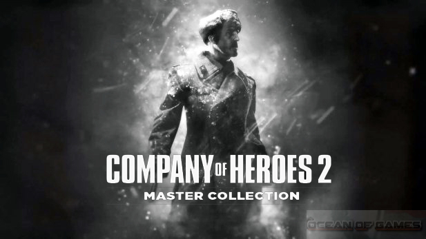 COMPANY OF HEROES 2 MASTER COLLECTION-PLAZA