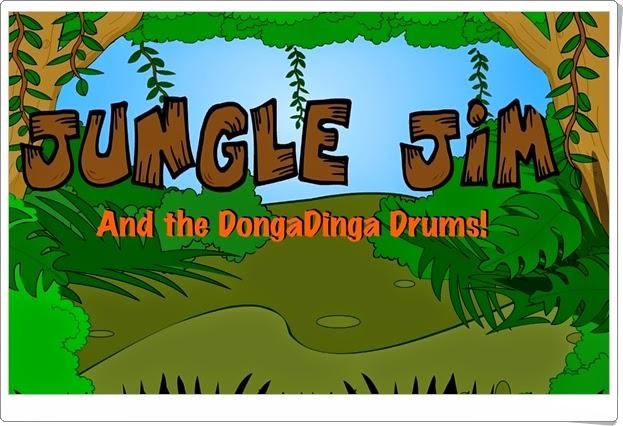 Jungle Jim, El juego de la división, Cálculo mental de Primaria y Secundaria