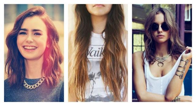 peinados del verano