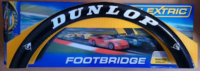 Puente Dunlop Scalextric C8332