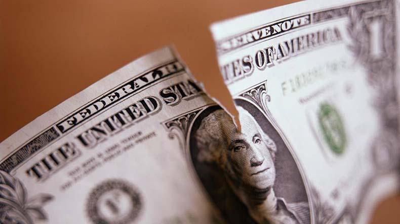 Биткоин замена доллару