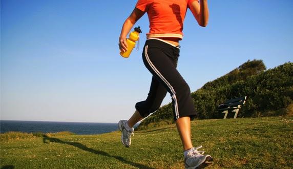 Kenapa Saat Berlari Perut Terasa Sakit
