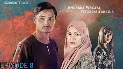Tonton Drama Nur 2 Episod 8