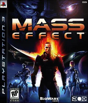 PS3 Mass Effect BLES01774 EBOOT Fix Released - MateoGodlike