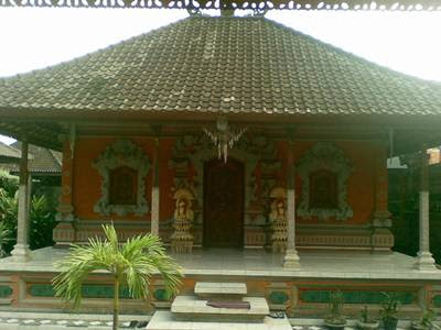 Traditional Architecture Of Indonesia The Fact Of Indonesia