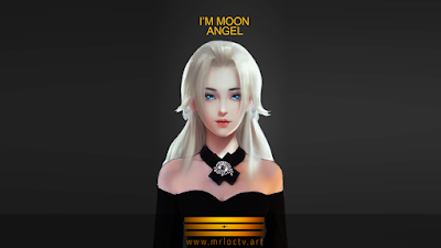 Moon Angel ra đời | Since 2019