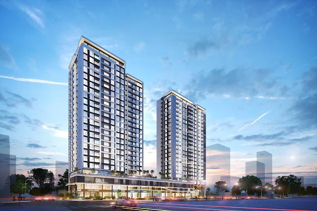 S6-1 Apartment Building