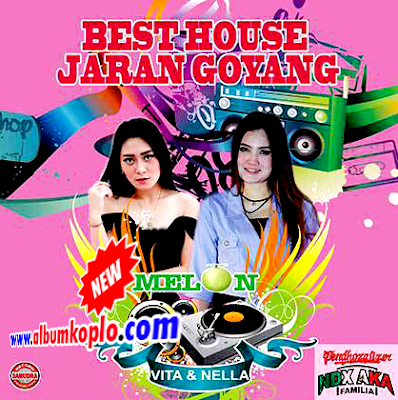 Album Best House Jaran Goyang
