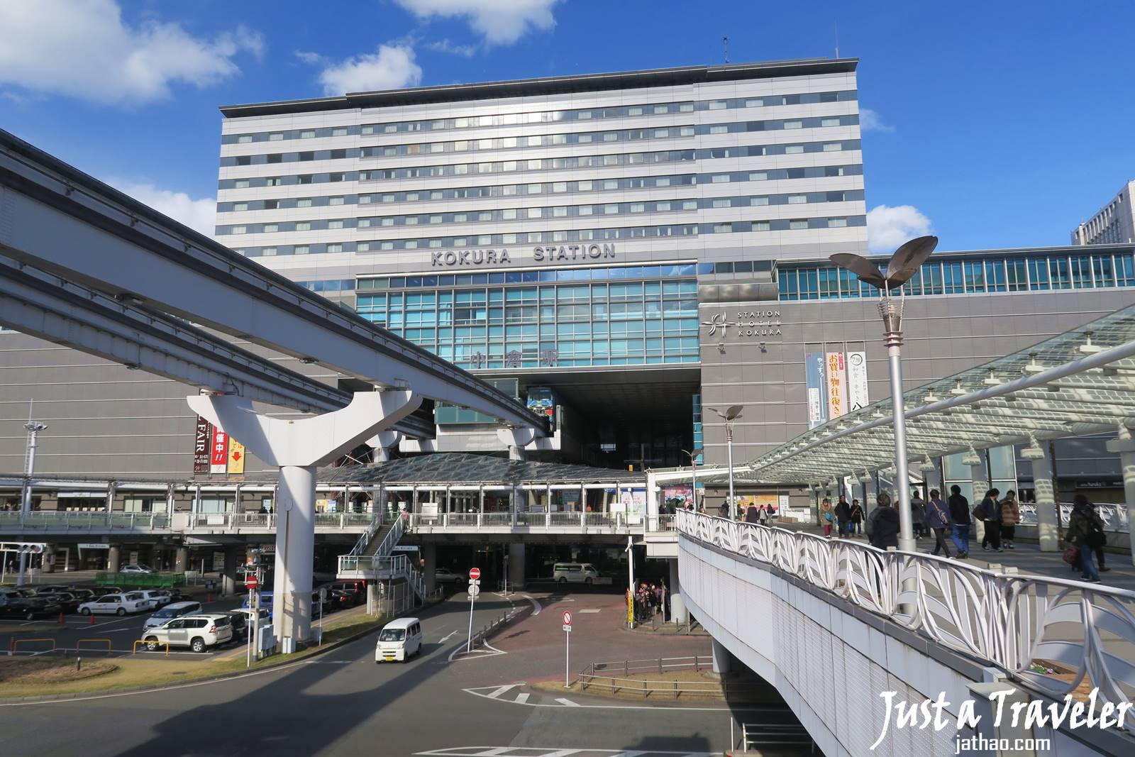 福岡-景點-推薦-小倉-福岡好玩景點-福岡必玩景點-福岡必去景點-福岡自由行景點-攻略-市區-郊區-旅遊-行程-Fukuoka-Tourist-Attraction