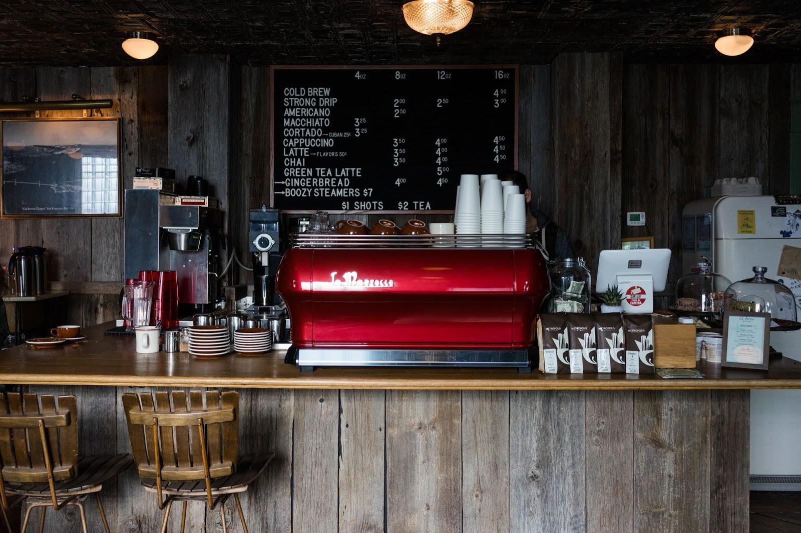 café Chicago