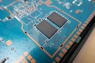 Análise MXQ Plus M12N (Amlogic S912, 2GB RAM, 16GB ROM) 16
