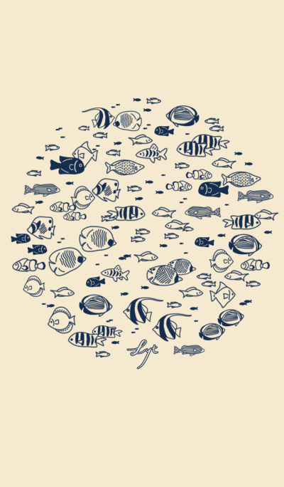 The World Under The Sea
