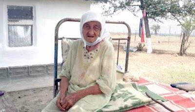 Wanita Berumur 128 Tahun Ini Menyesali Hidupnya Yang Panjang