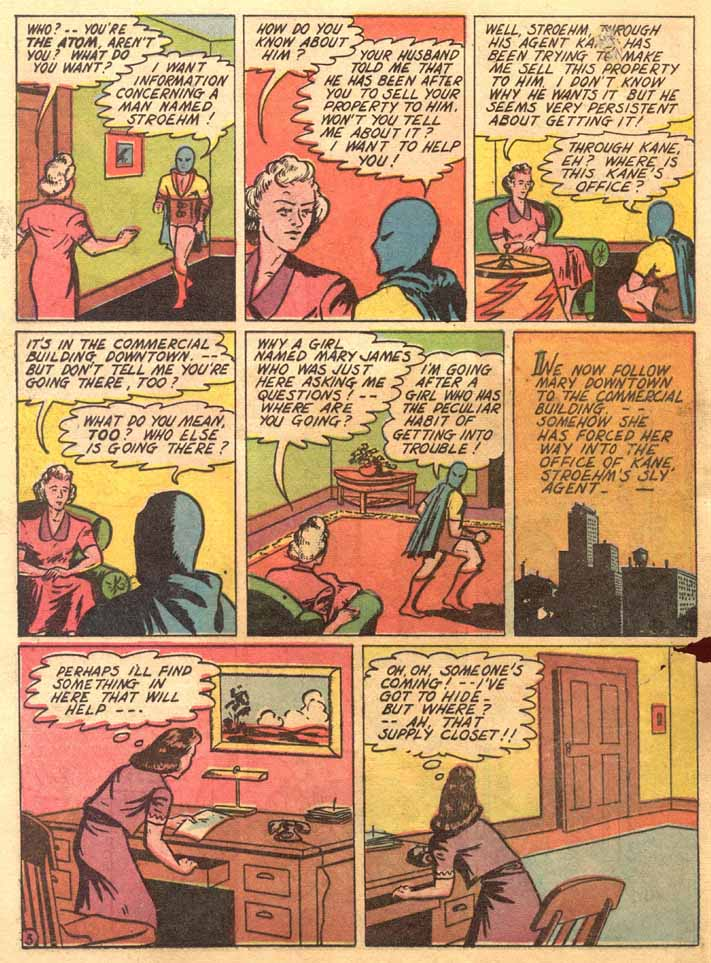 Read online All-American Comics (1939) comic -  Issue #27 - 36