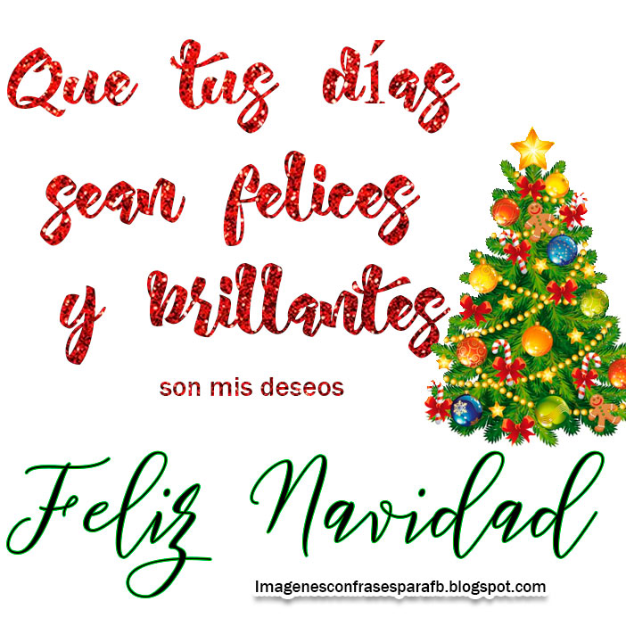 Imagenes bonitas postales navide as - Postales navidenas bonitas ...
