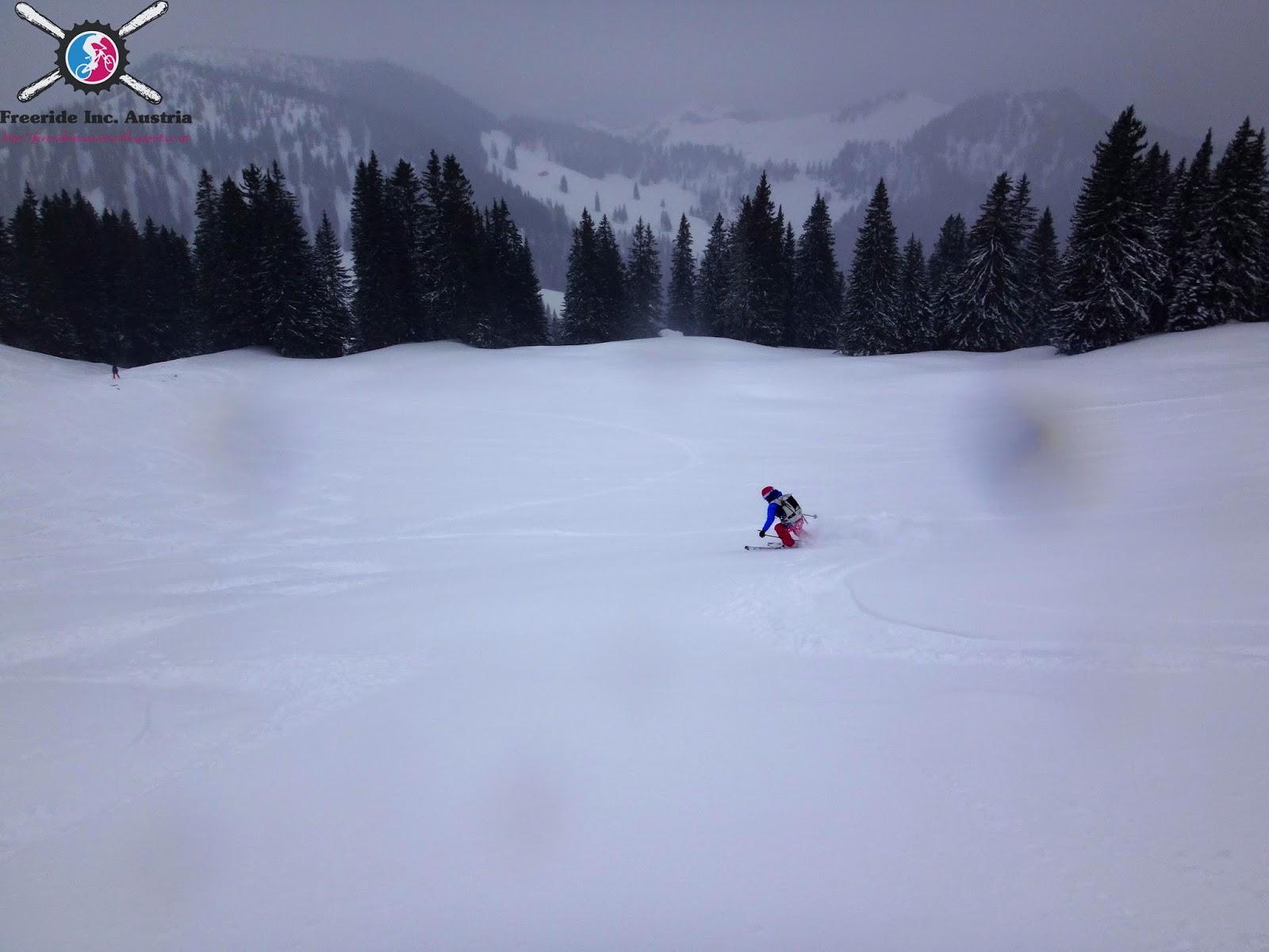 Skitour geplant komplett