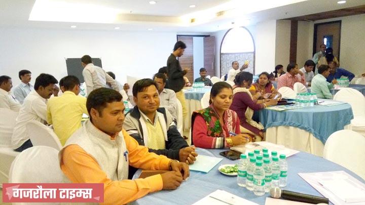 दिल्ली में सेमिनार में टीबी पर हुई चर्चा