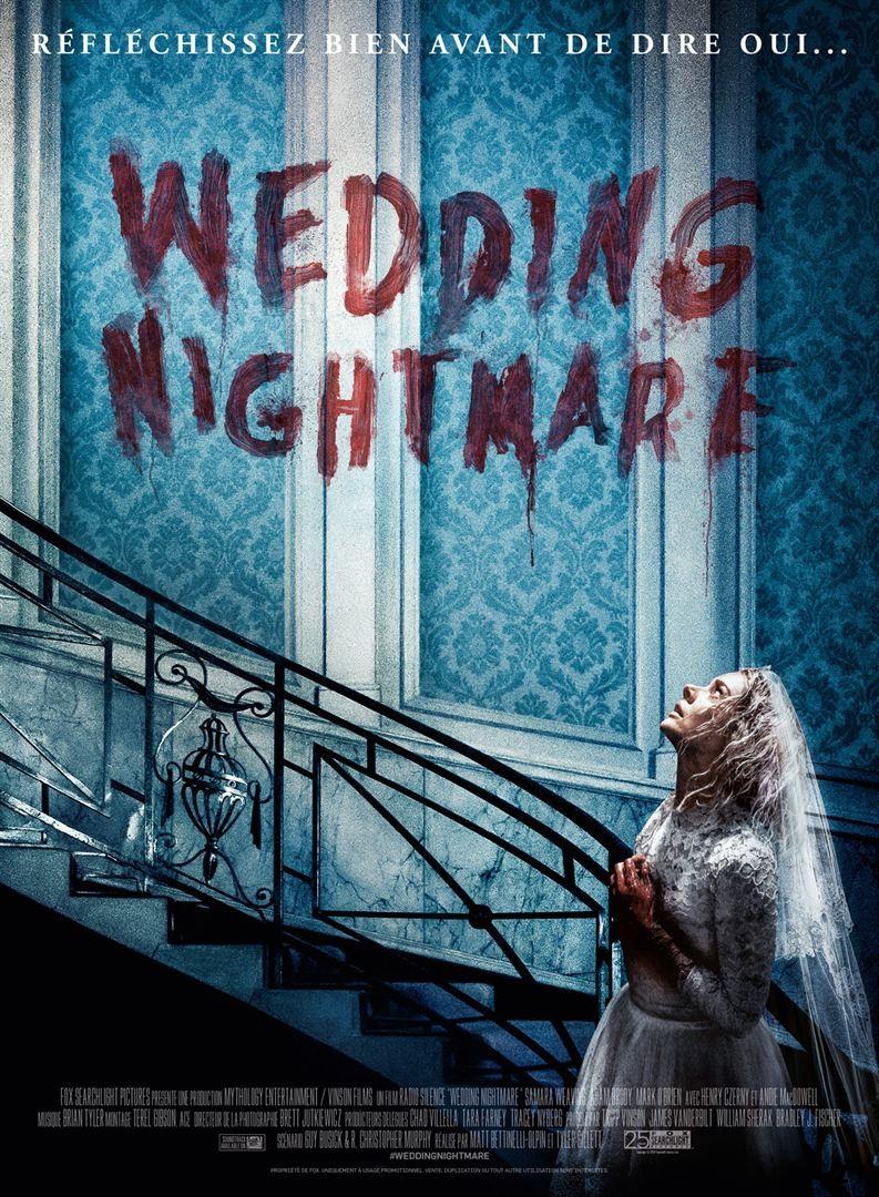Wedding Nightmare [DVDRip] [Streaming] [Telecharger]