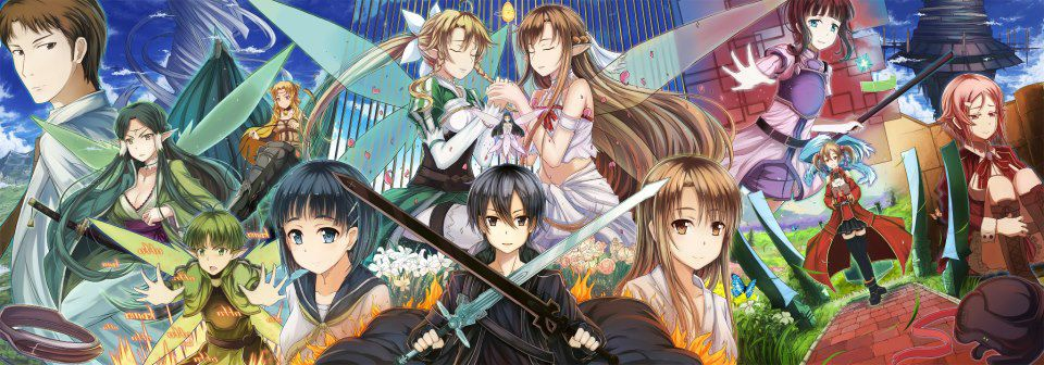 Sword Art Online II: Debriefing Arabic
