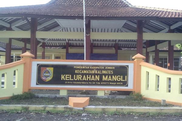 Pemilihan Rt Rw Kel Mangli Menyedot Apbd 2016 Radar X
