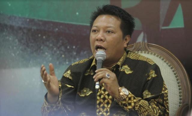 Ini Elite Politik Maling yang Dimaksud Prabowo