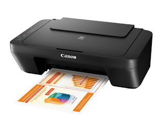 Canon PIXMA MG2525 Drivers & Software Download for Windows, Mac and Linux