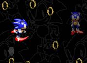 Sonic vs Sonik