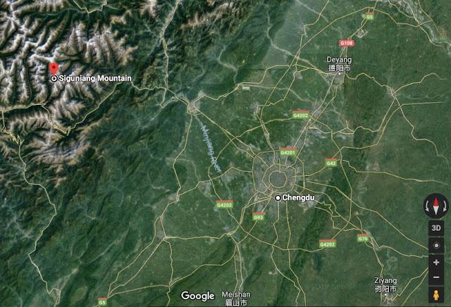 Perkara Yang Anda Perlu Tahu Tentang Gunung Siguniang Hani Othman