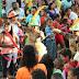 Bonaeros apoyan su carnaval en inicio de fiestas