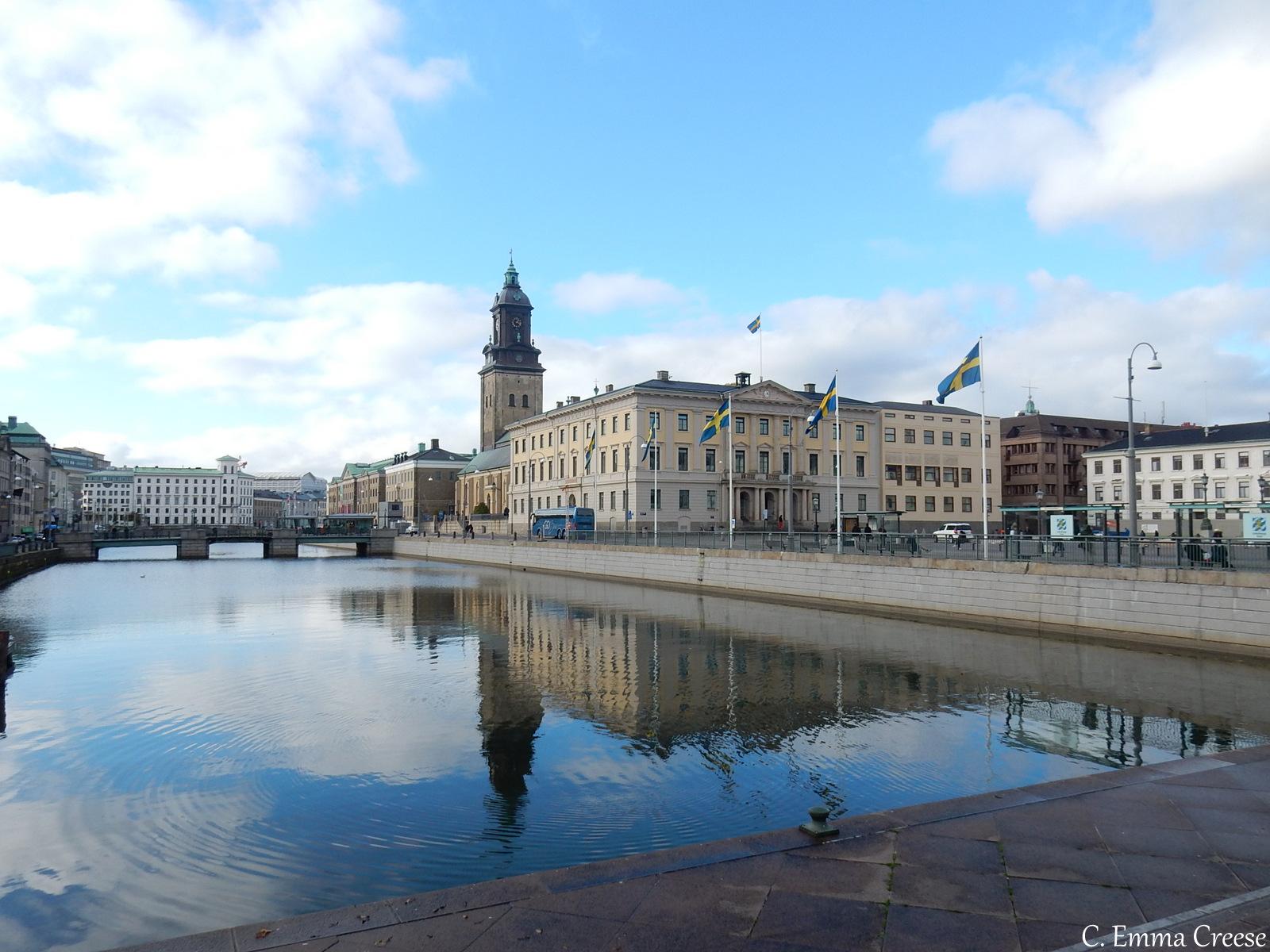 Gothenburg Sweden City Break Europe Adventures of a London Kiwi