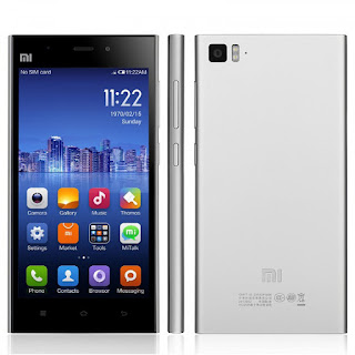 Download Xiaomi Mi 3 Firmware / Stock ROM