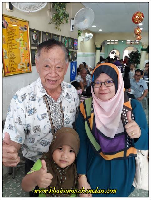 Tempat Makan Best di Bentong Pahang|Ais Krim Bentong | Ais Krim Kow Po | Kedai Kopi Kow Po, Bentong Pahang