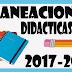 PLANEACIONES BLOQUE 2 PRIMARIA 2017-2018