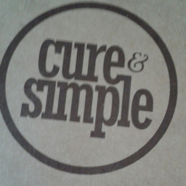 Cure and simple, bacon by post