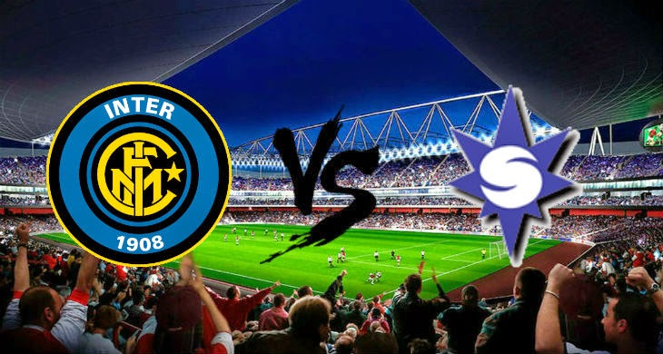 Inter Milan vs Stjarnan