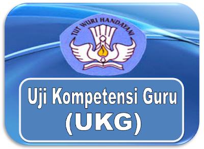 Download Berkas Uji Kompetensi Guru (UKG) 2015