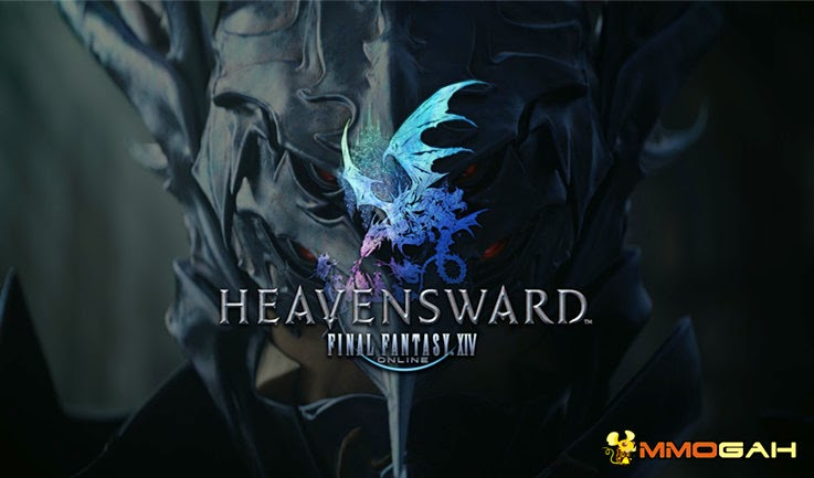 MmoGah: Final Fantasy XIV: Heavensward Will Be online on