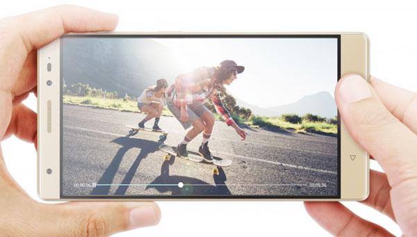 Lenovo announces Phab devices, Phab2 and Phab2 Plus in AS