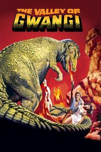 Watch The Valley of Gwangi Online Free in HD