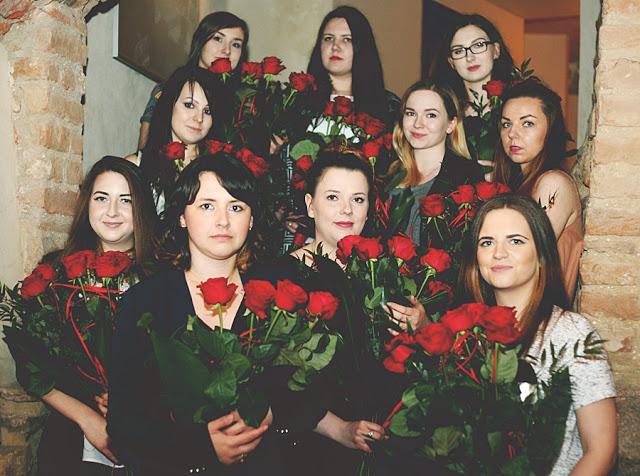 spotkanie BLOGEREK w Olsztynie