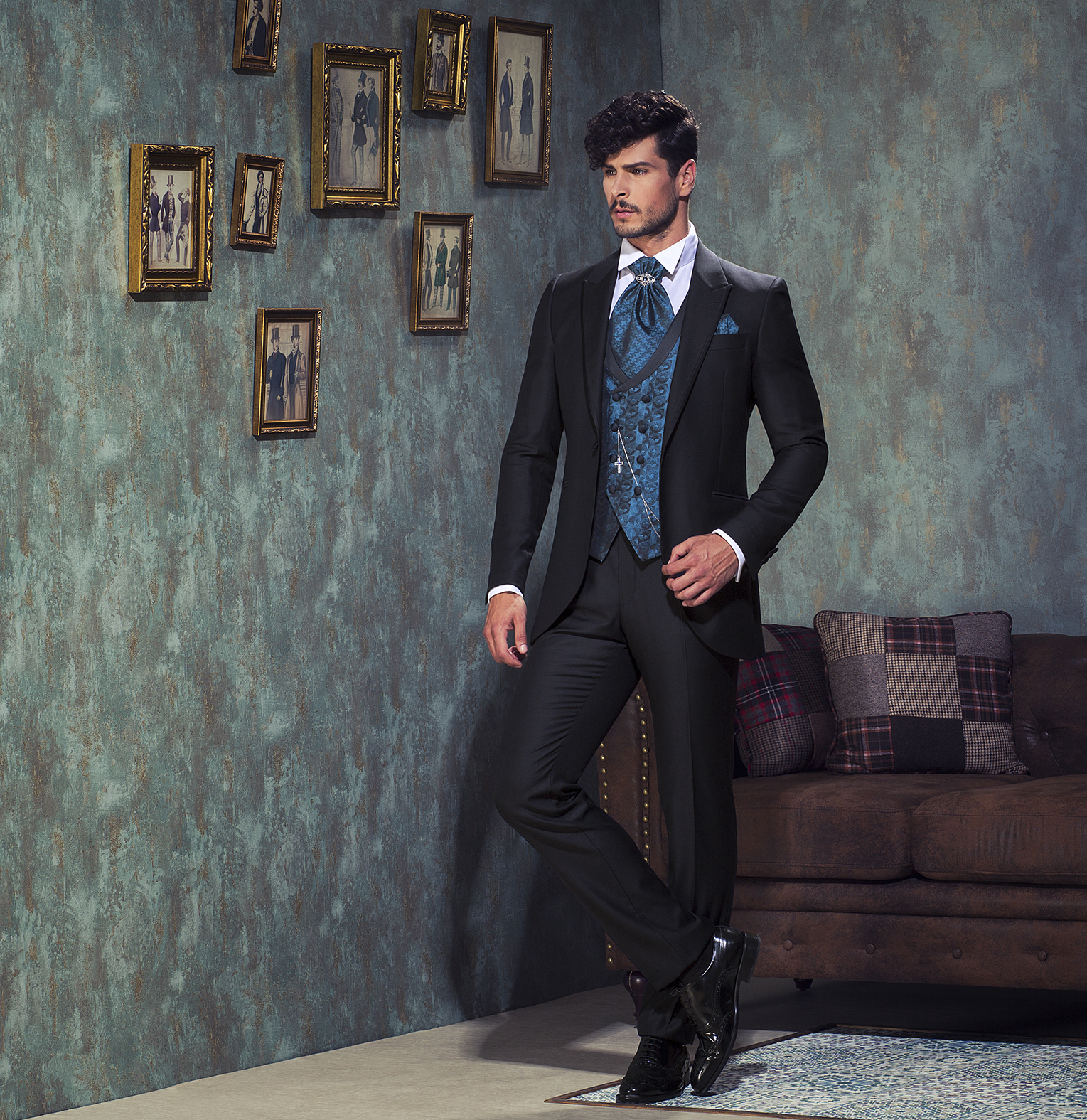 ltimas tendencias en trajes de novio 2018 On ultimas tendencias en trajes de hombre