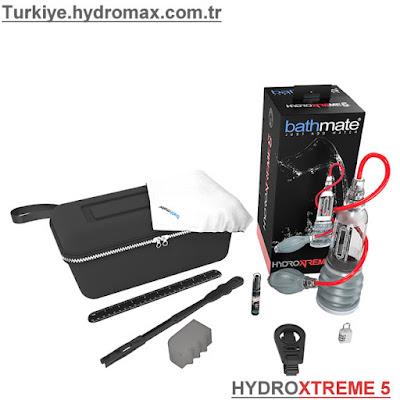 Hydroxtreme 5