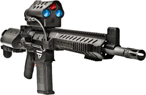 Sniper Rifles System, Self-targeting Sniper Rifles, hacking Sniper Rifles