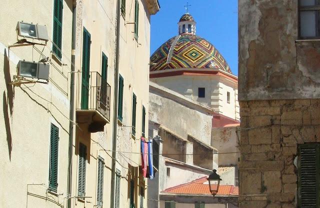 L'església de Sant Miquel a l'Alguer