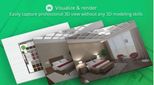 Planner 5D Design Creator MOD APK v1.16.2 Full Unlocked Home Interior for android