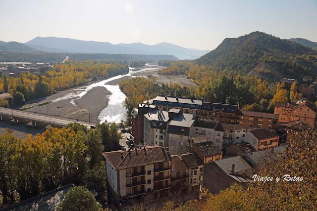Aínsa, Huesca